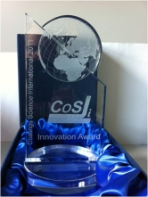 COSI Innovation Glass